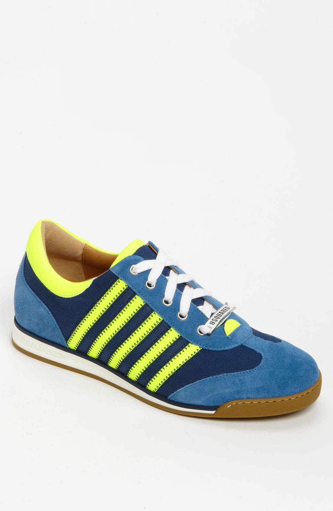 Alternate Image 1 Selected - Dsquared2 '419T' Sneaker