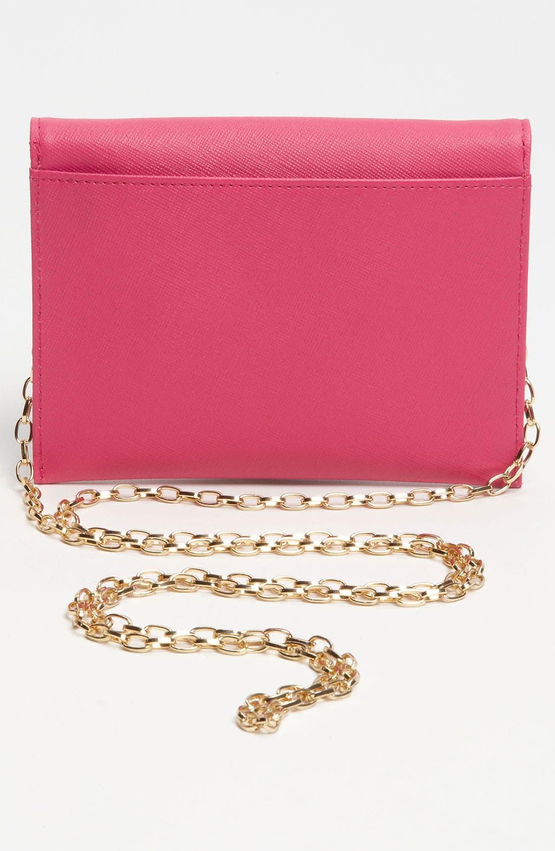 Alternate Image 3  - Halogen® 'Amy - Mini' Crossbody Bag