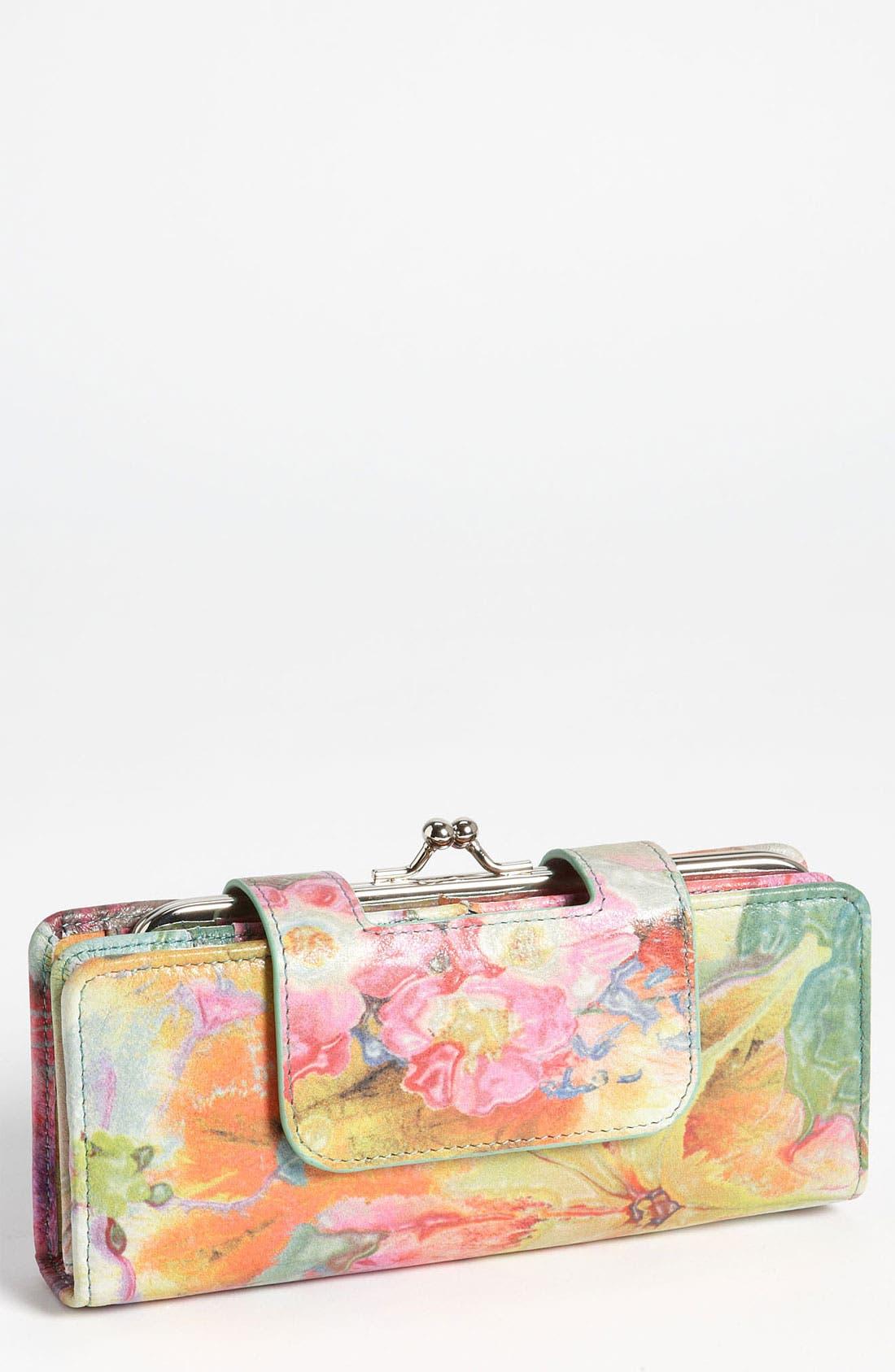 Main Image - Hobo 'Nancy' Wallet
