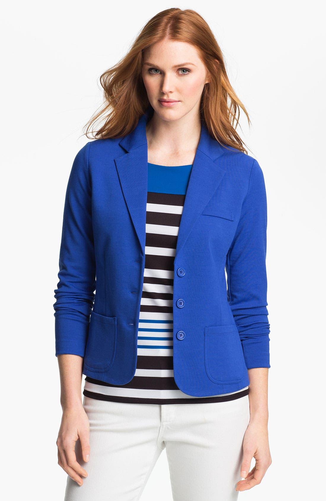 Main Image - Payton Knit Jacket