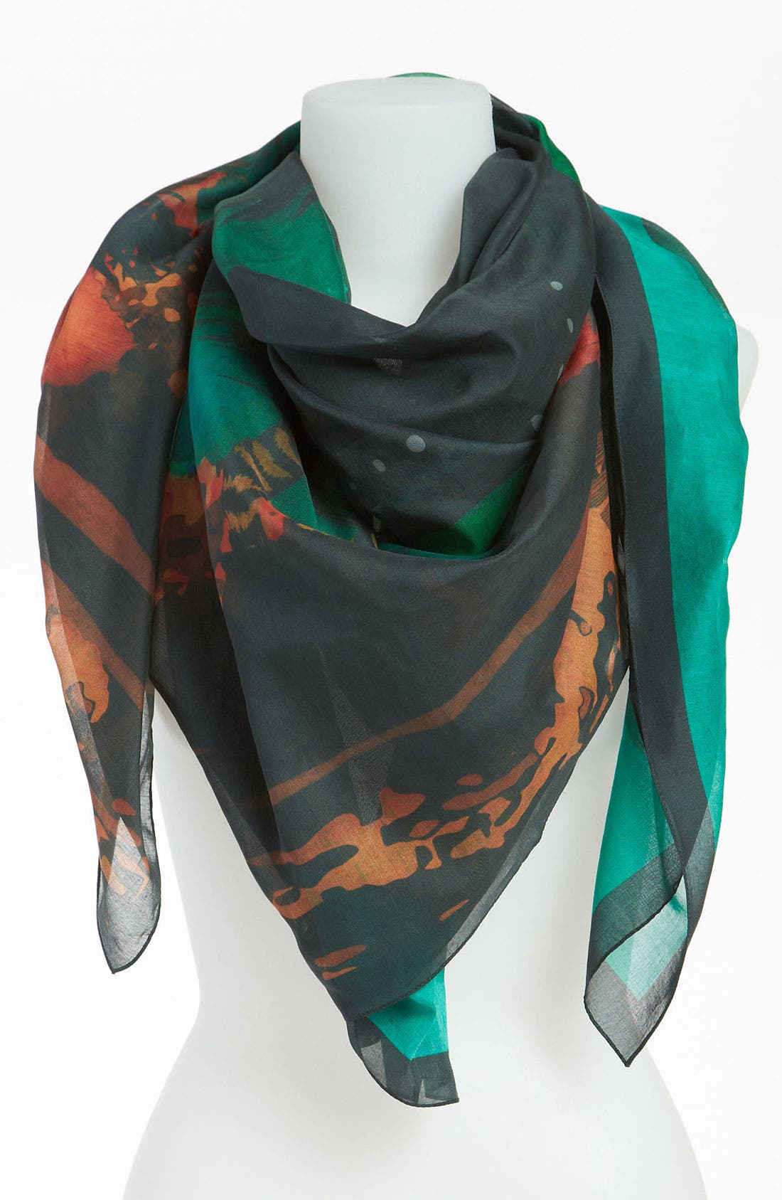 Alternate Image 1 Selected - Lanvin 'Rio' Scarf