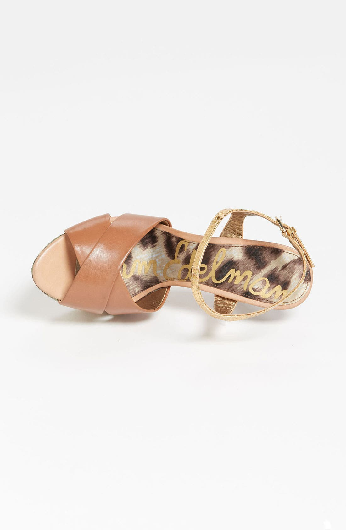 Alternate Image 3  - Sam Edelman 'Mason' Sandal