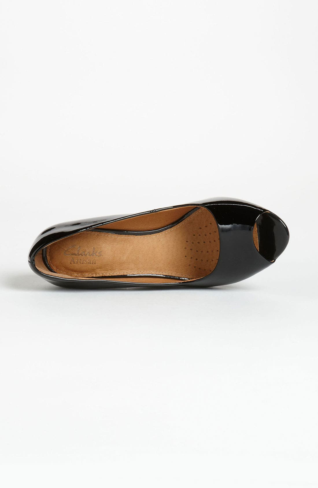 Alternate Image 3  - Clarks® 'Cynthia Avant' Pump (Online Only)