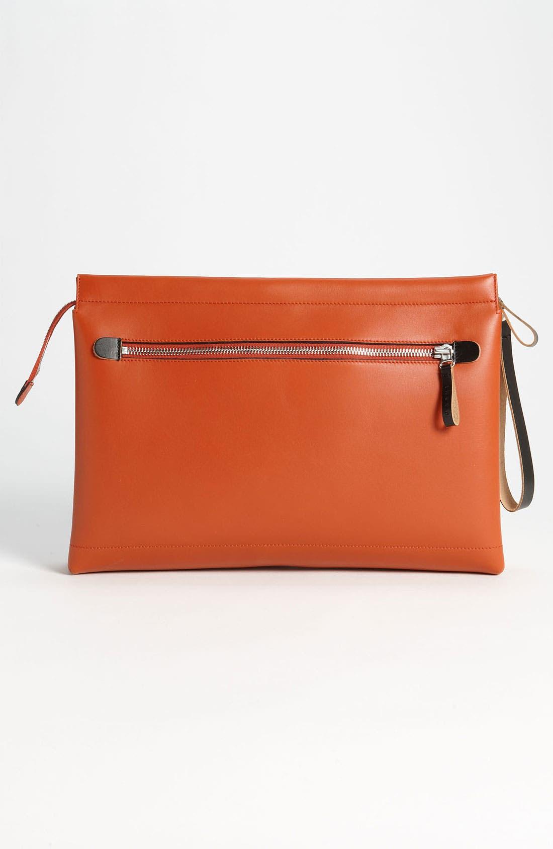 Alternate Image 2  - Marni Leather Clutch