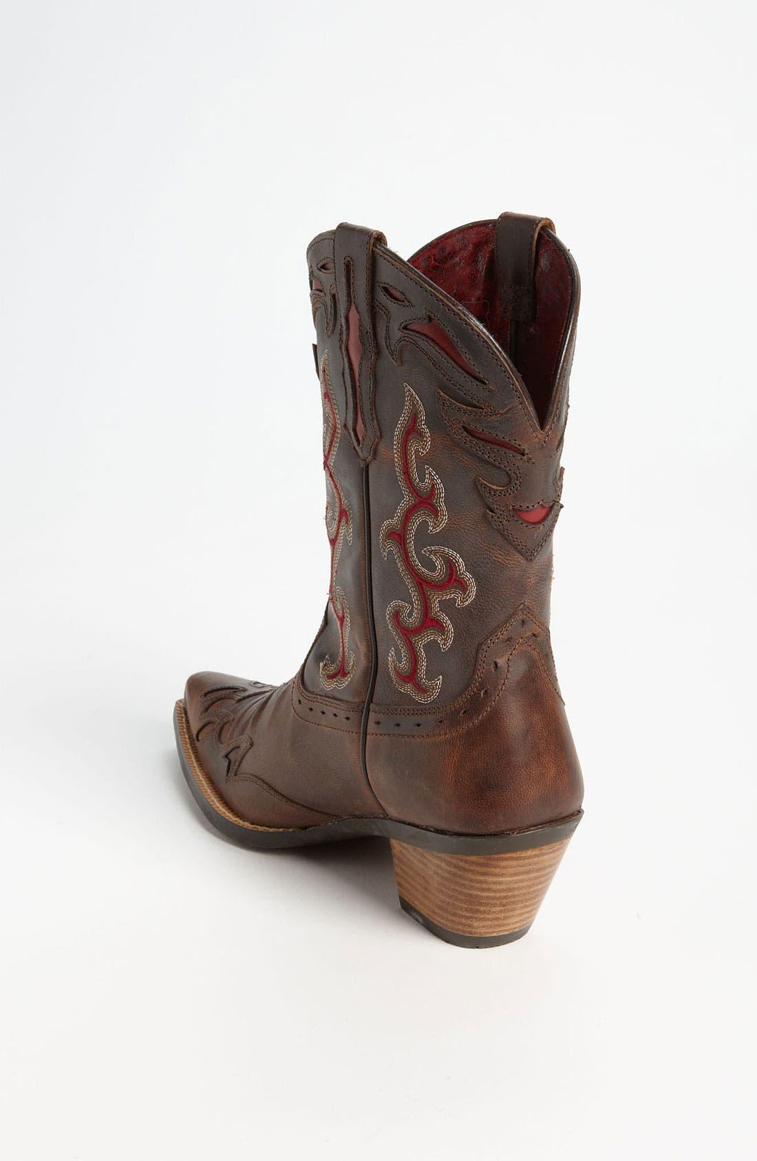 Alternate Image 2  - Ariat 'Wichita' Boot (Online Only)
