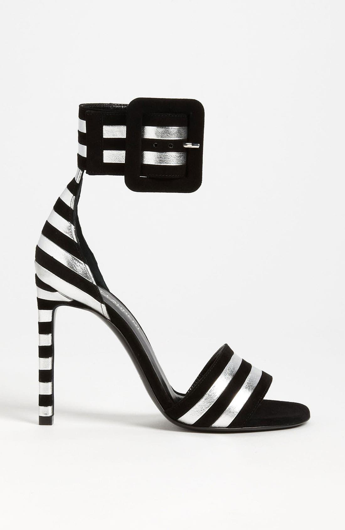 Alternate Image 4  - Saint Laurent 'Paloma' Sandal