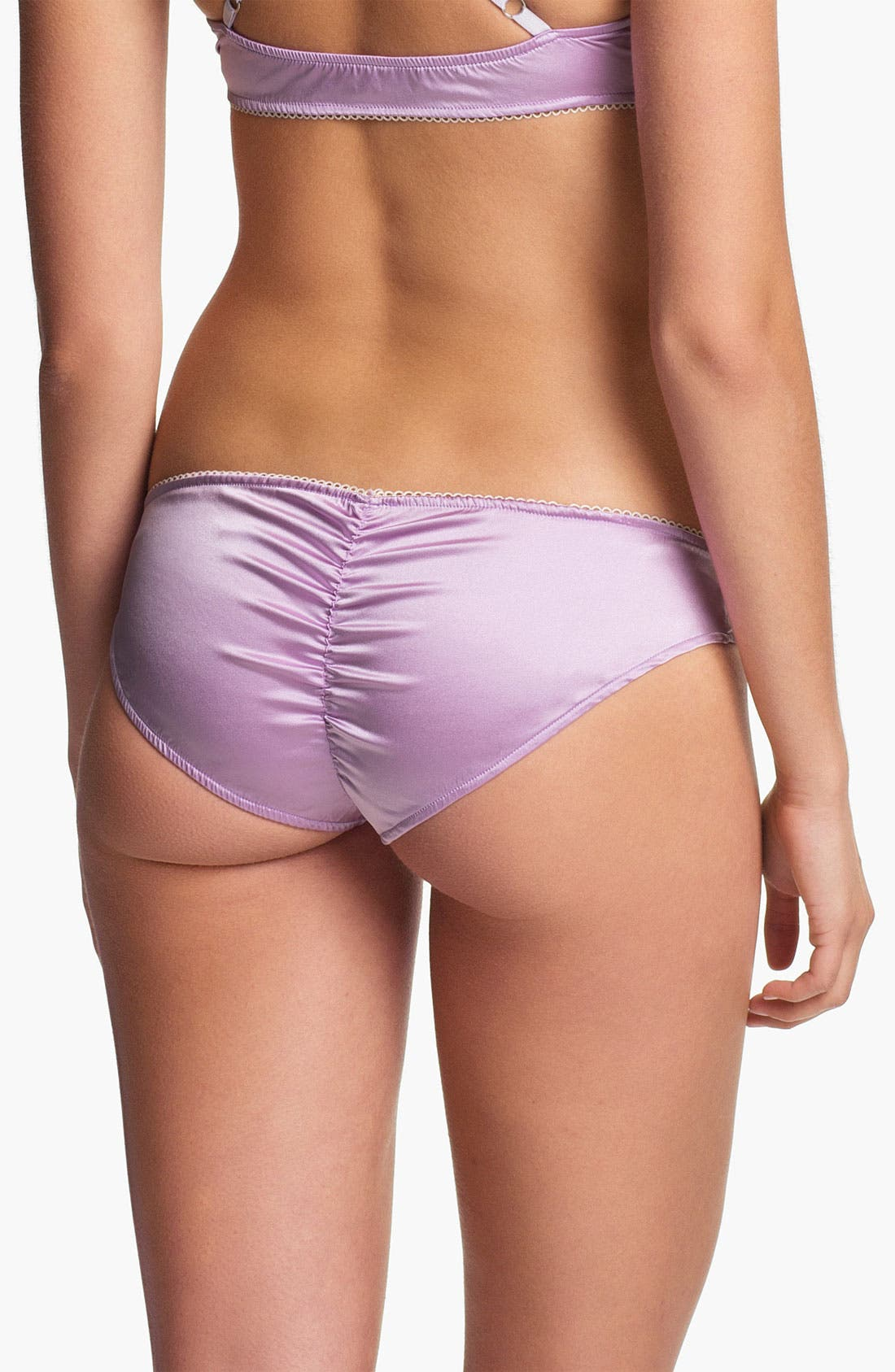 Alternate Image 2  - Zinke 'Lillie' Panty