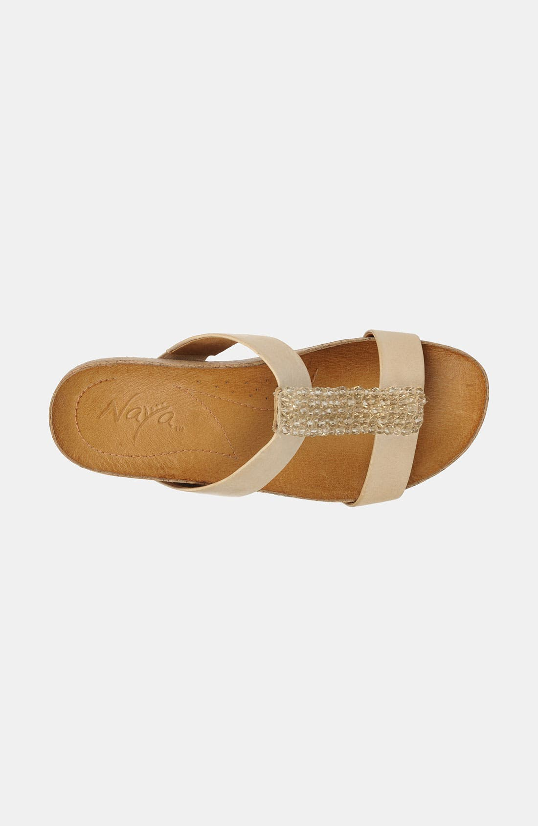 Alternate Image 3  - Naya 'Belle' Sandal