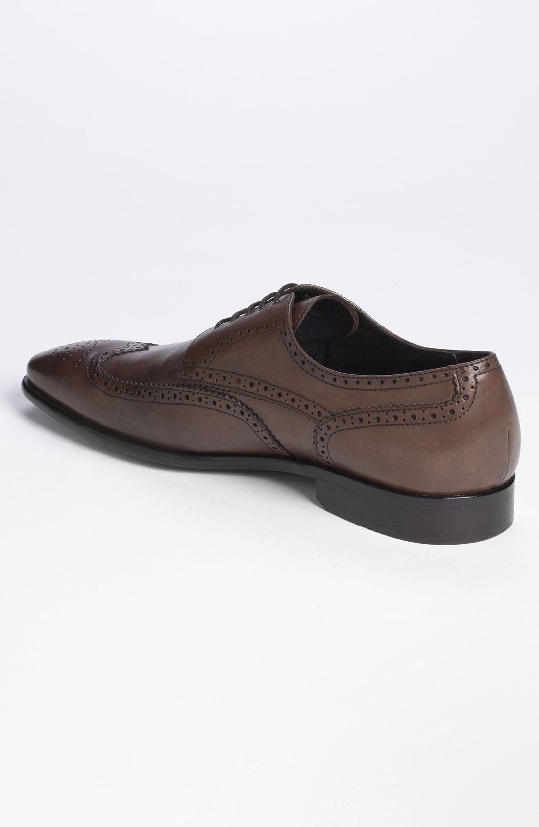 Alternate Image 2  - BOSS HUGO BOSS 'Metrios' Wingtip (Men)