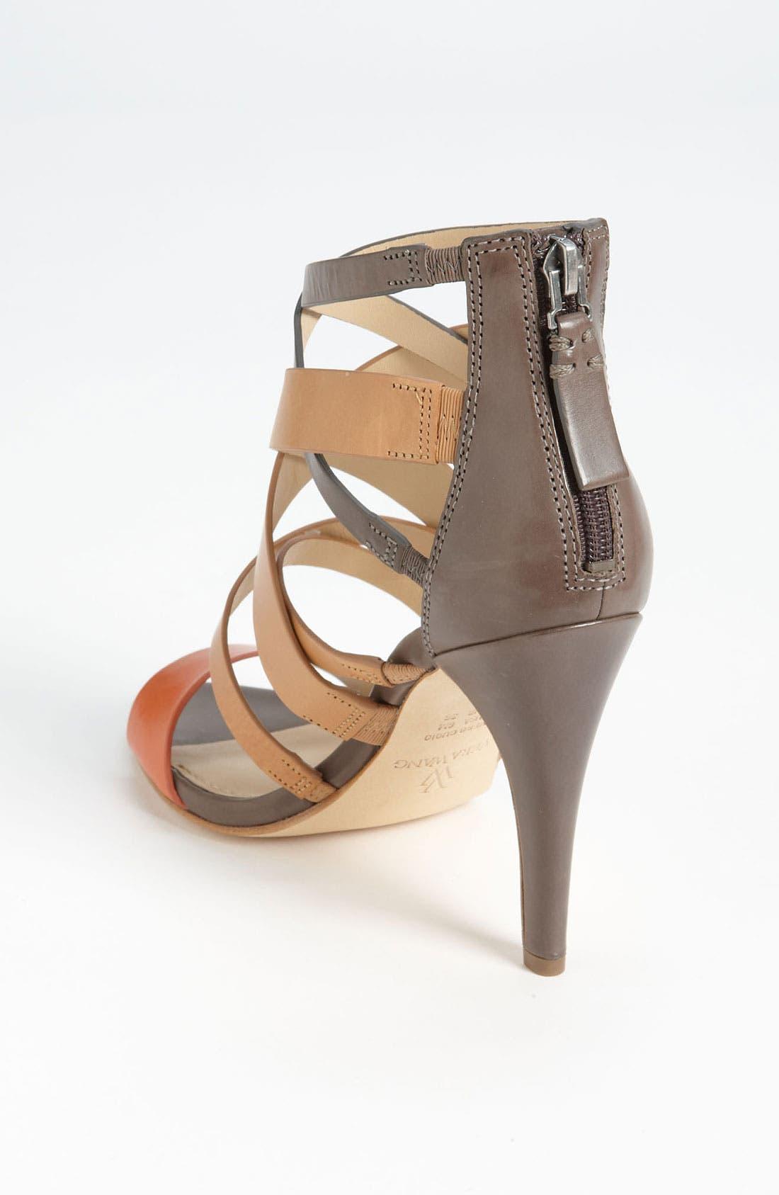 Alternate Image 2  - Vera Wang Footwear 'Hinda High' Sandal (Online Only)