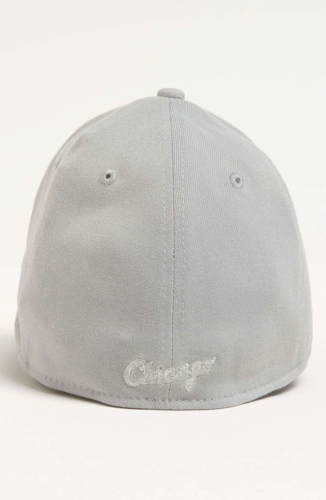 Alternate Image 2  - New Era Cap 'Chicago White Sox - Tonal Classic' Fitted Baseball Cap