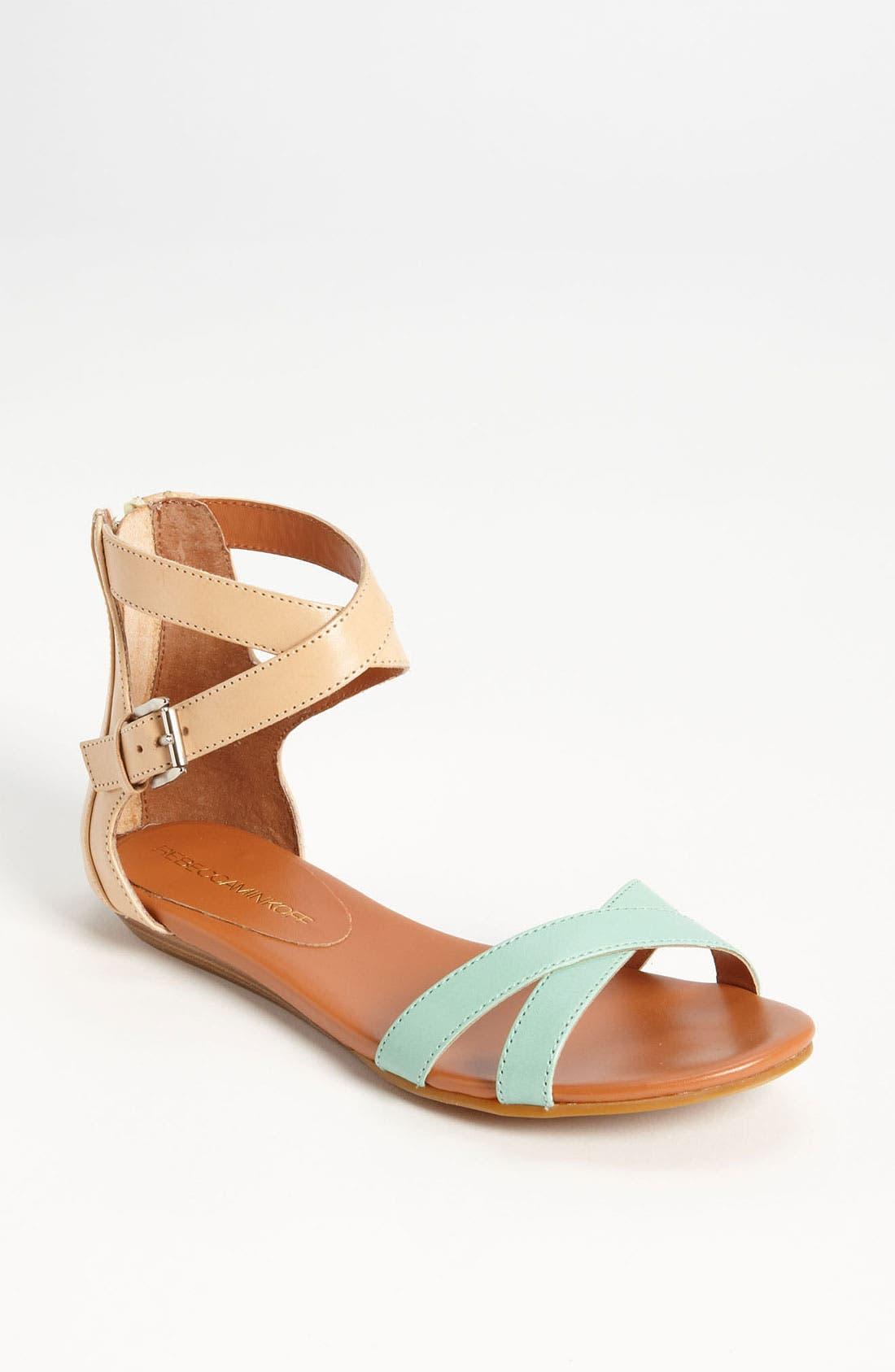 Alternate Image 1 Selected - Rebecca Minkoff 'Bettina' Sandal