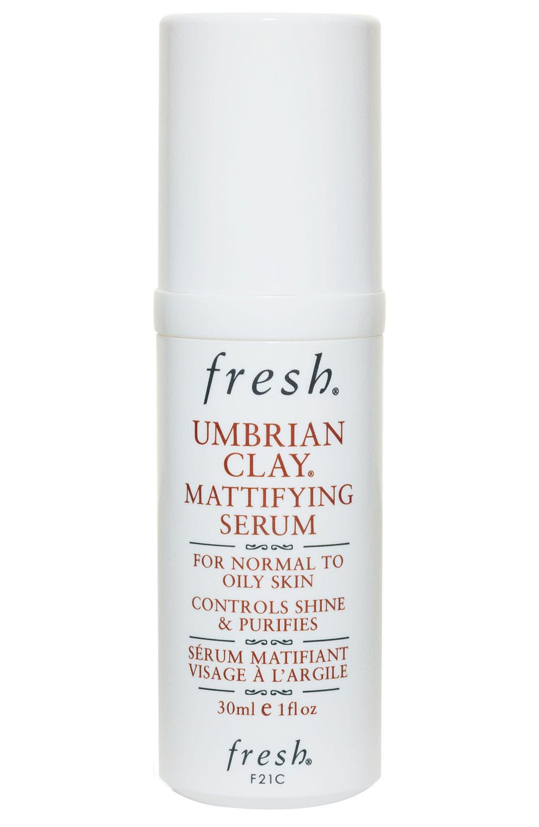 Fresh® Umbrian Clay Mattifying Serum