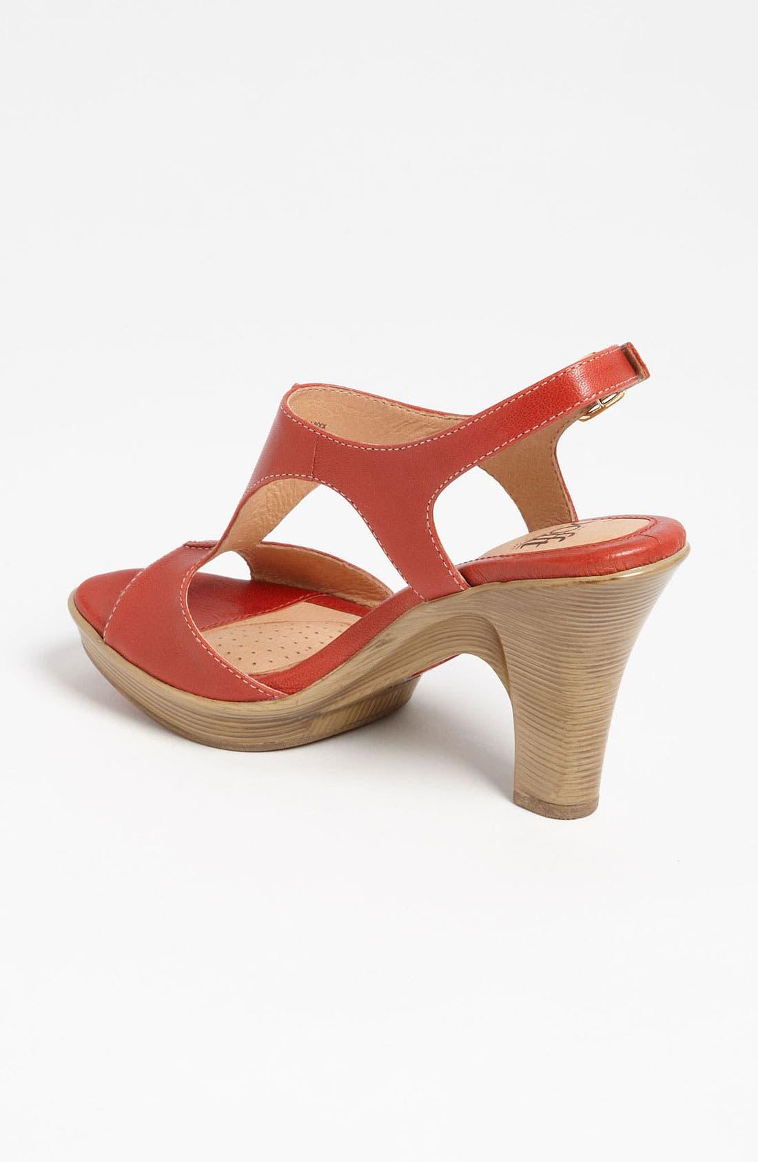 Alternate Image 2  - Söfft 'Vannie' Sandal