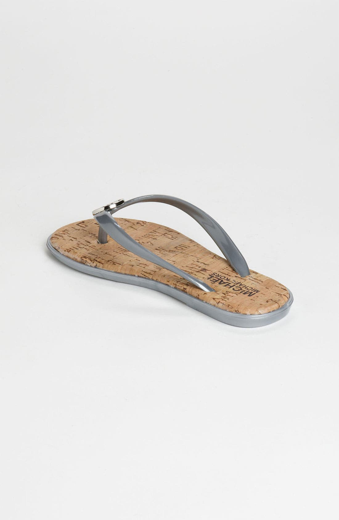 Alternate Image 2  - MICHAEL Michael Kors 'Jove' Flip Flop (Little Kid & Big Kid)