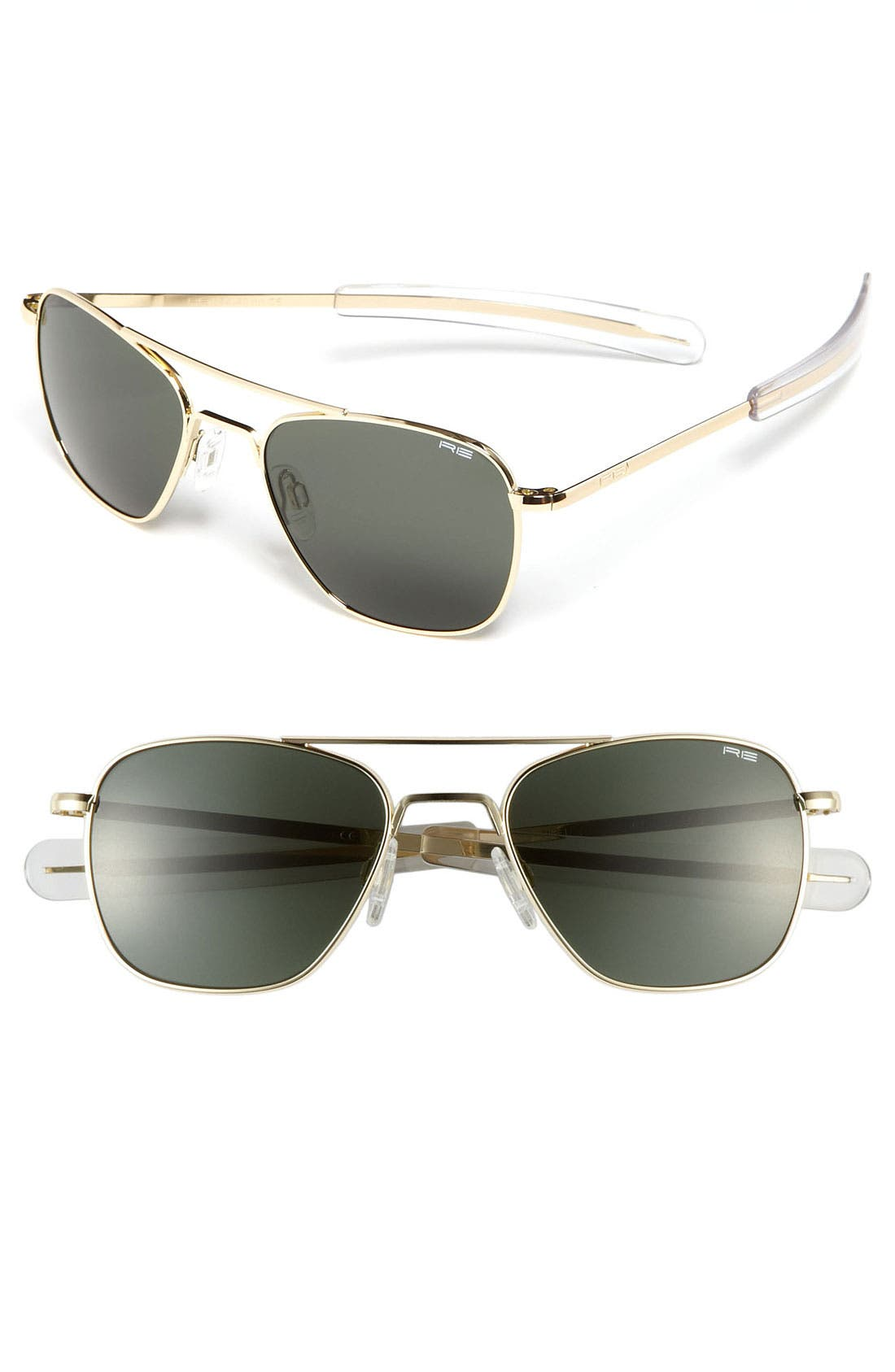 Alternate Image 1 Selected - Randolph Engineering 'Bayonet' 52mm Sunglasses