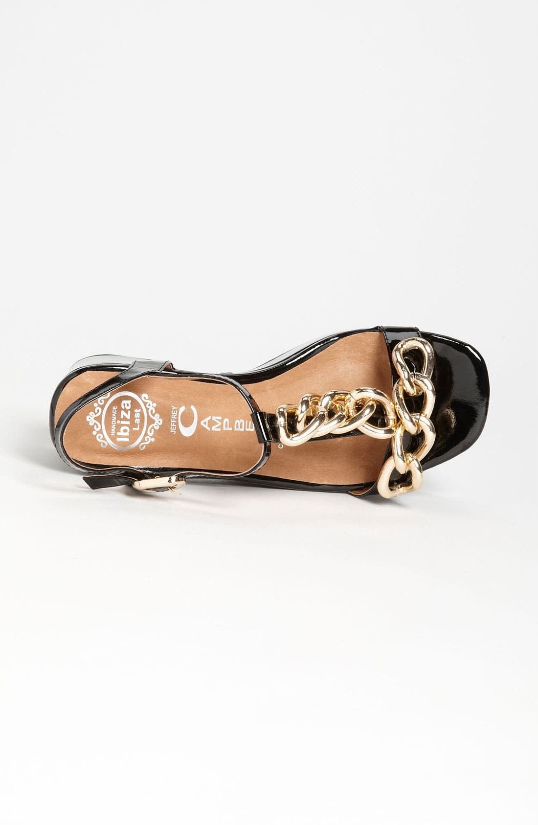 Alternate Image 3  - Jeffrey Campbell 'Yasmine' Sandal