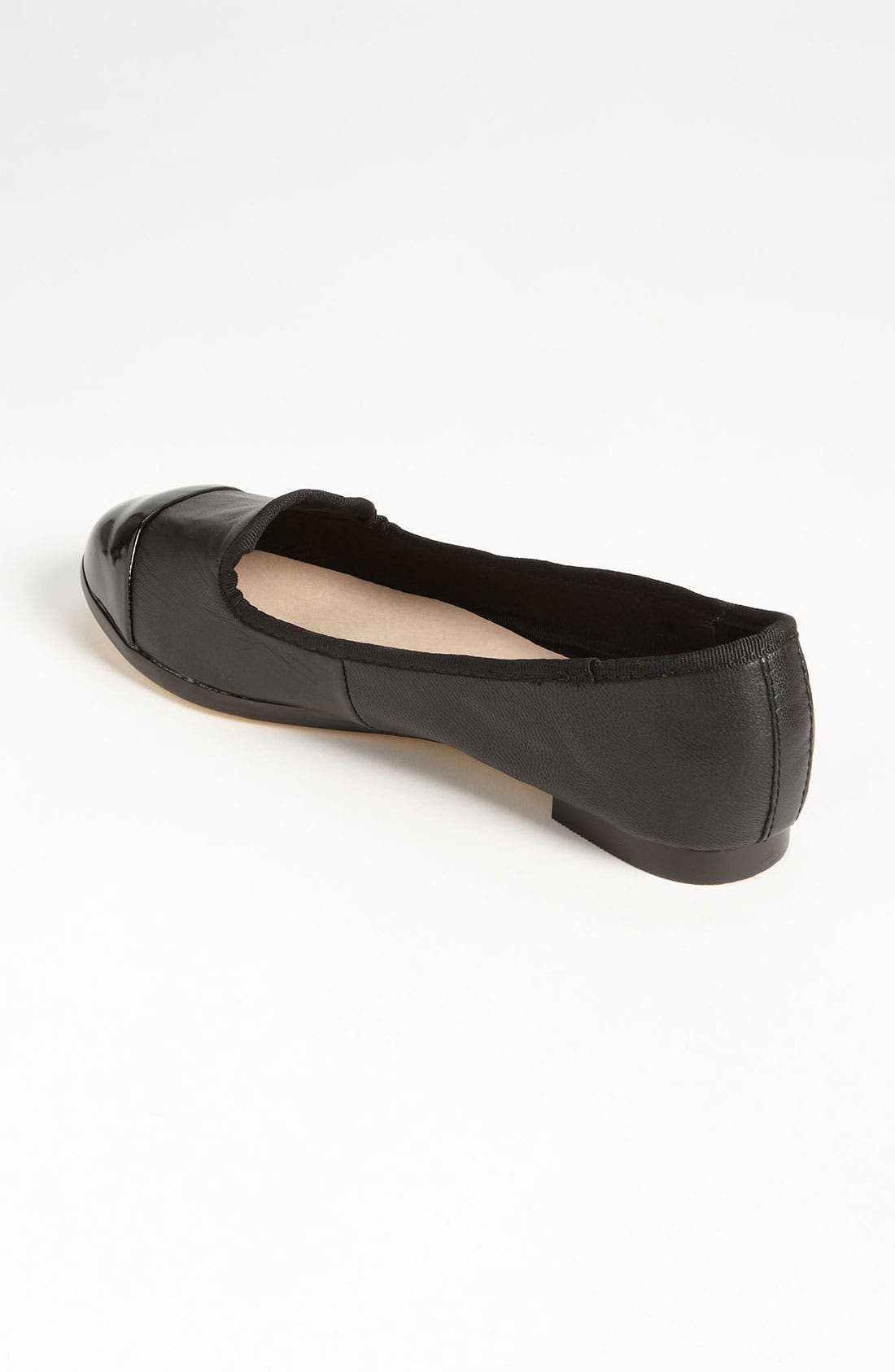 Alternate Image 2  - Topshop 'Mill' Flat