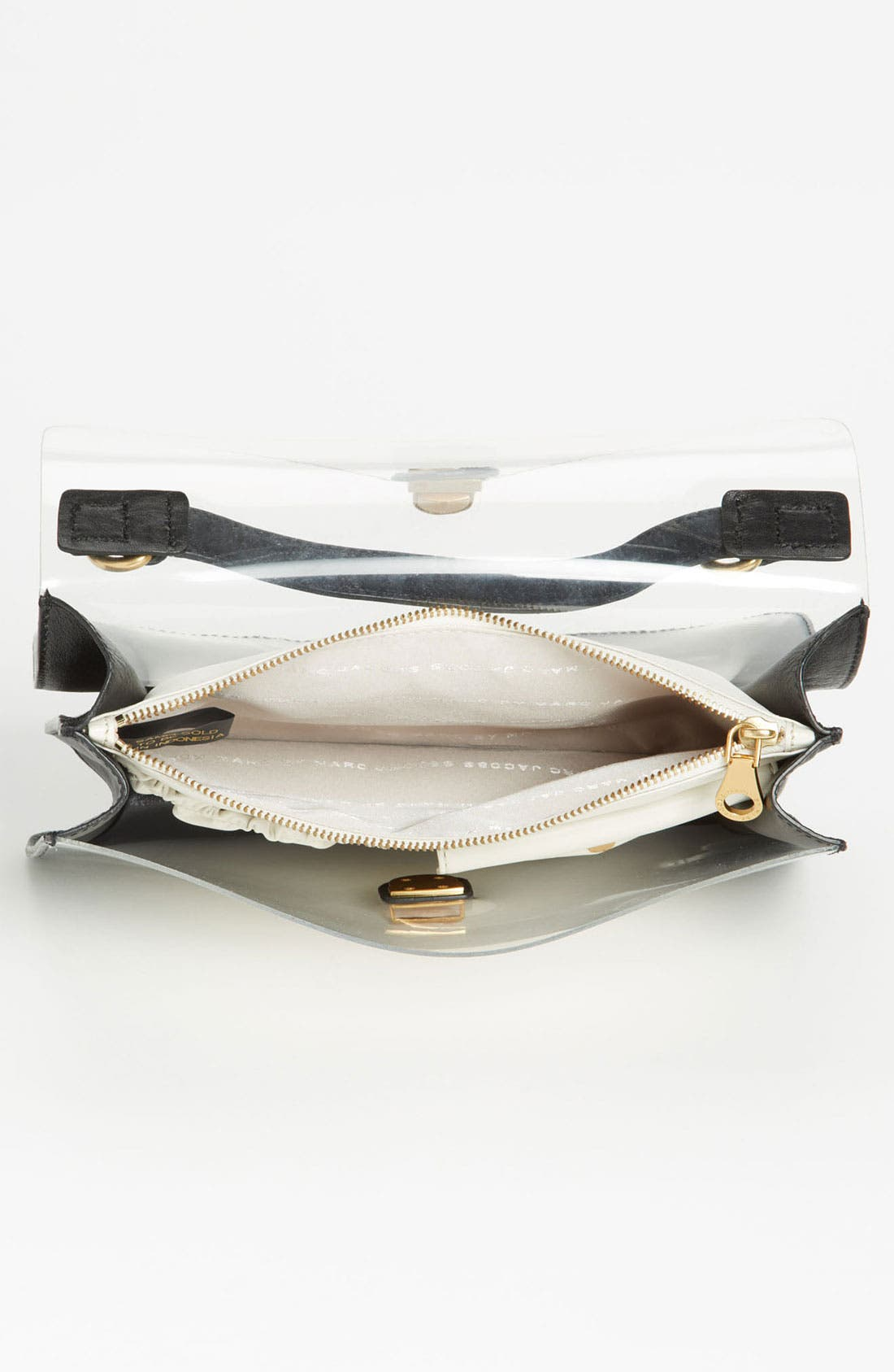 Alternate Image 3  - MARC BY MARC JACOBS 'Clearly' Top Handle Satchel