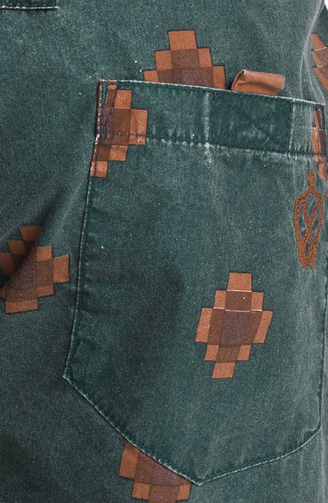 Alternate Image 3  - ZANEROBE 'Zen' Board Shorts