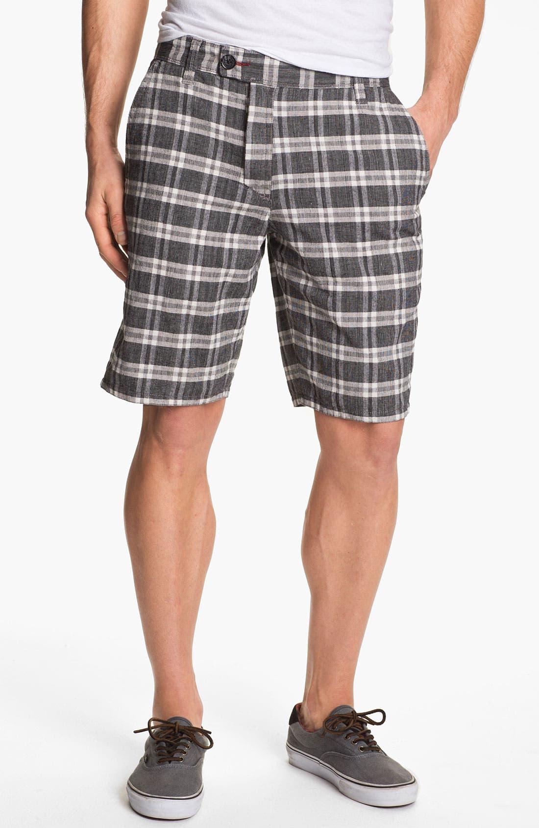 Alternate Image 1 Selected - Howe Reversible Shorts