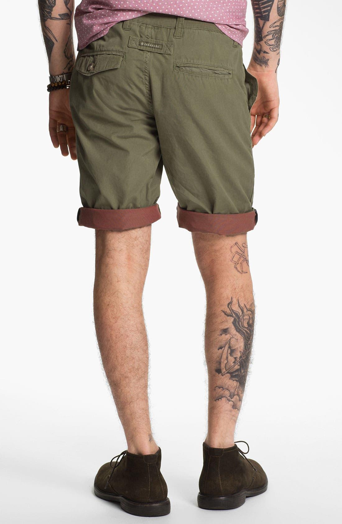 Alternate Image 2  - Zanerobe 'Crocody' Shorts