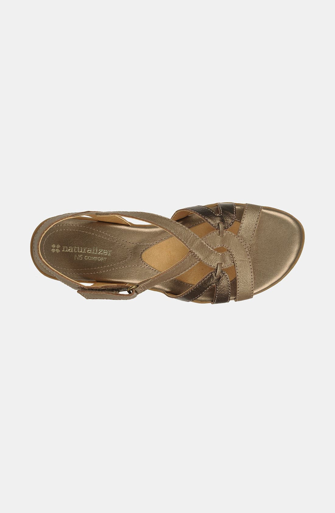 Alternate Image 3  - Naturalizer 'Cooper' Sandal