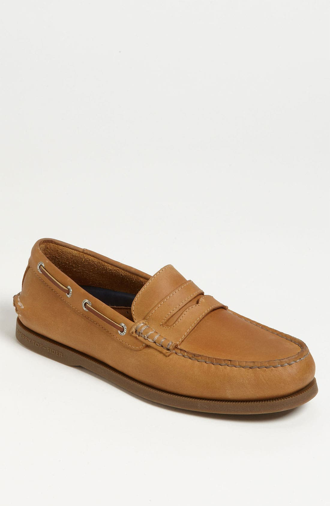 Alternate Image 1 Selected - Sperry Top-Sider® 'Authentic Original' Penny Loafer