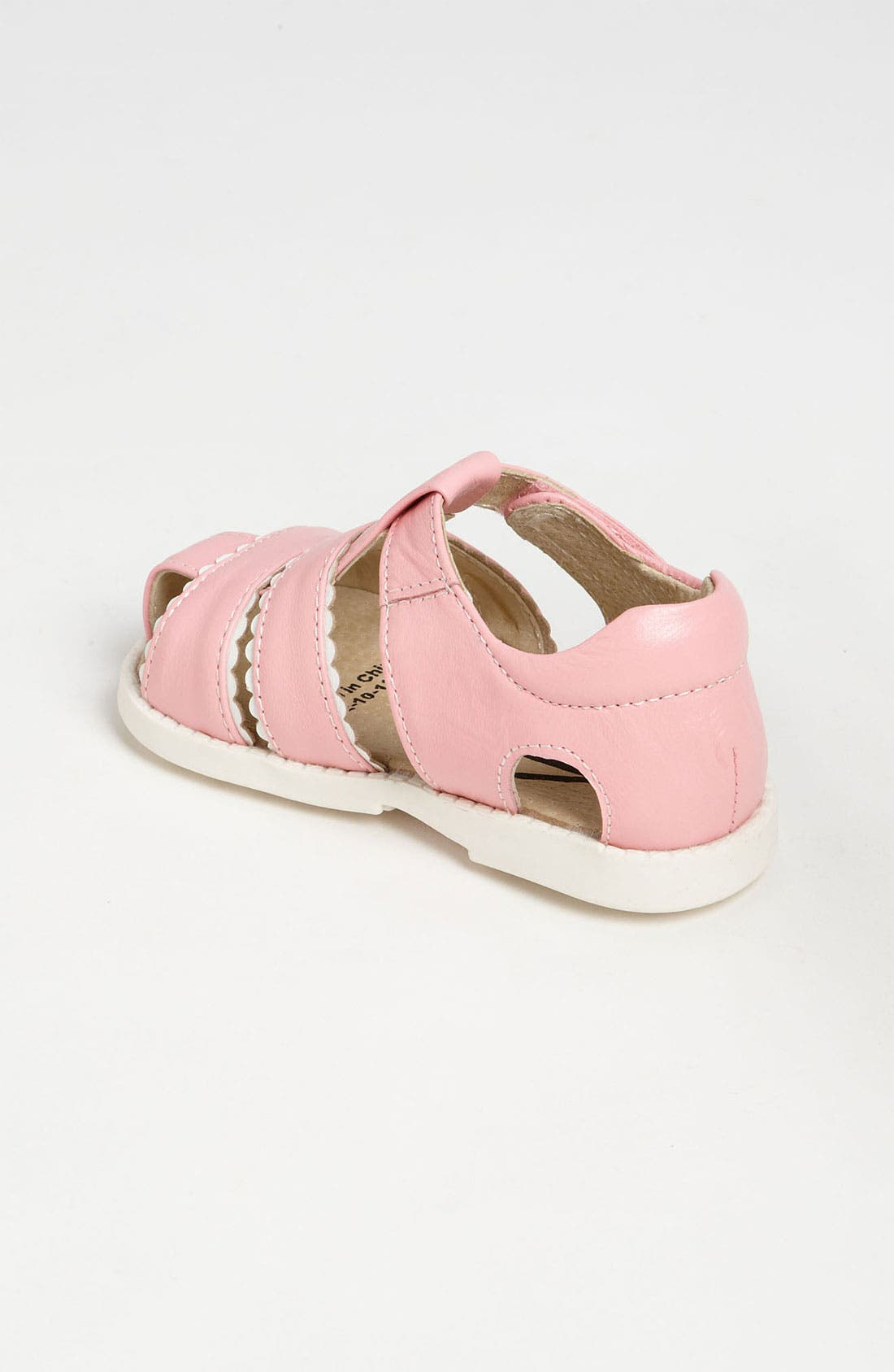 Alternate Image 2  - See Kai Run 'Gloria' Sandal (Baby, Walker & Toddler)
