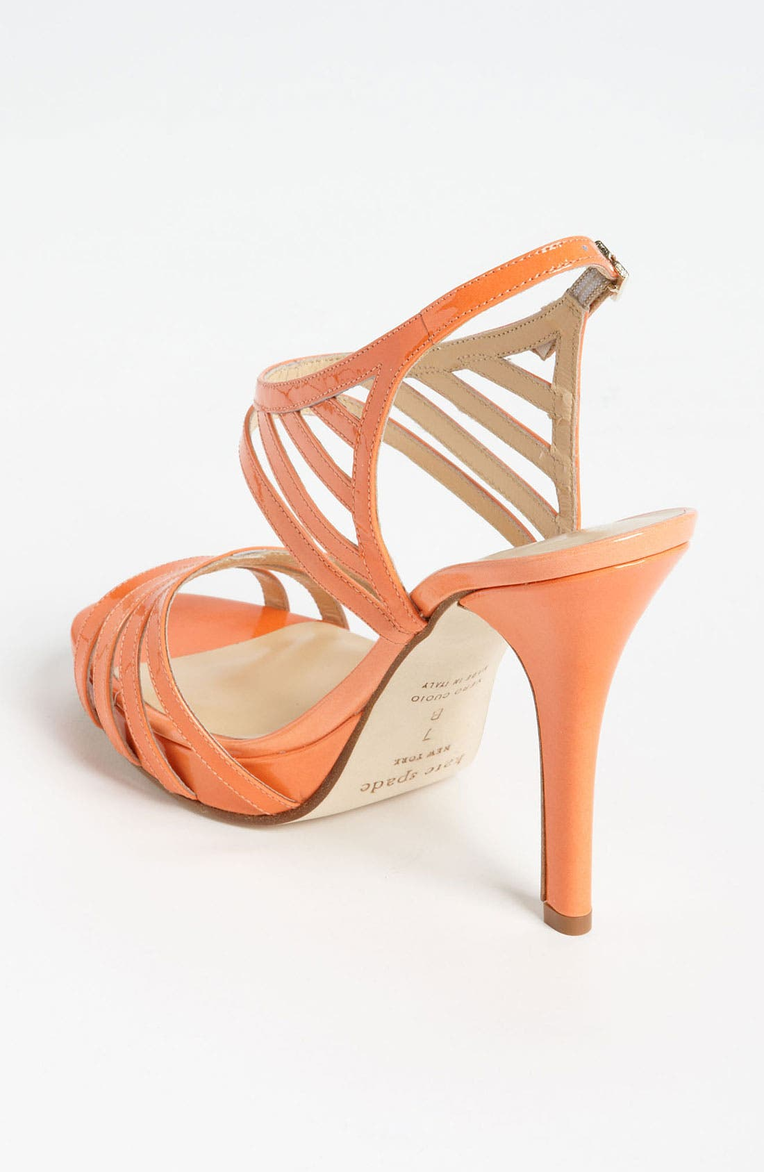 Alternate Image 2  - kate spade new york 'raven' sandal