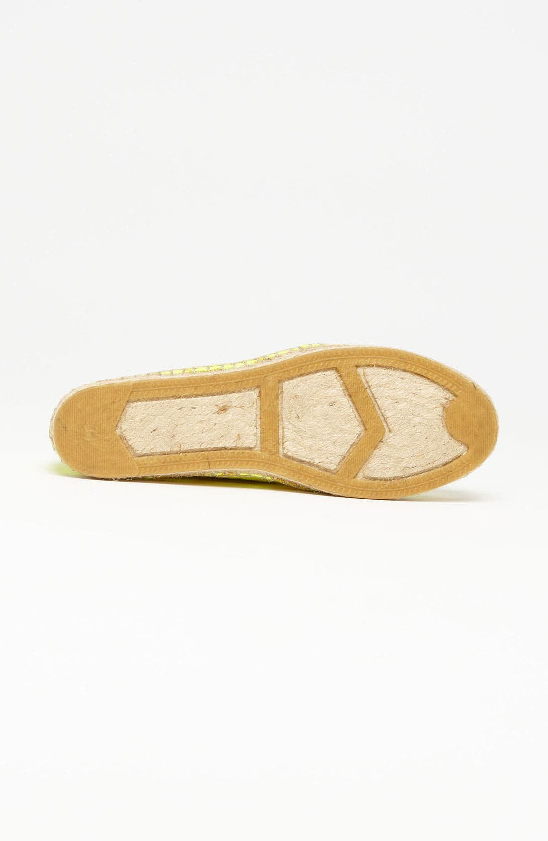 Alternate Image 4  - Juicy Couture 'Gigi' Espadrille Flat
