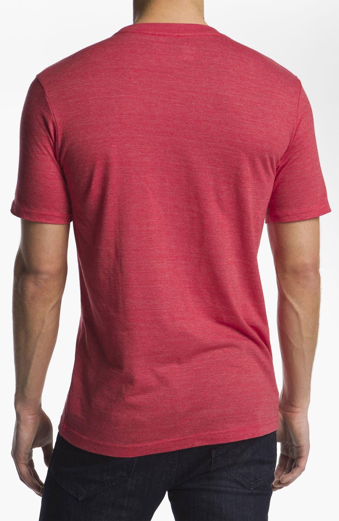 Alternate Image 2  - Element 'The Original' T-Shirt