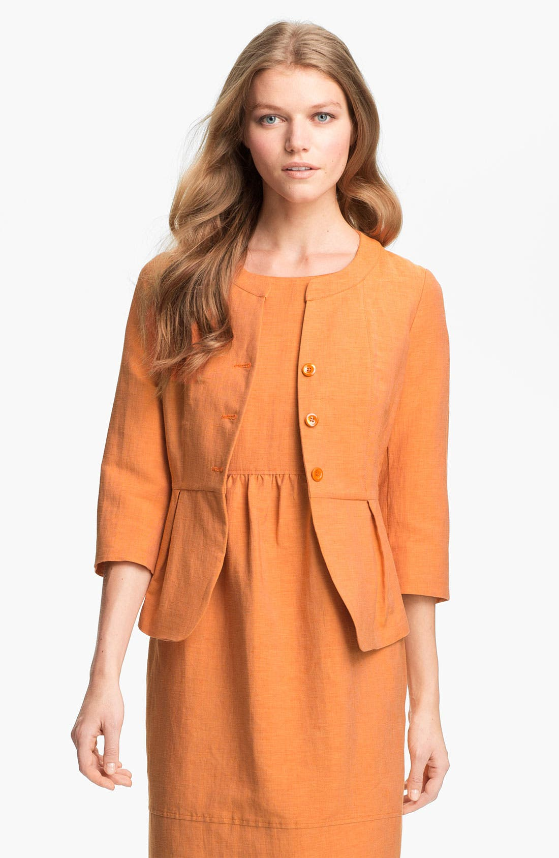 Alternate Image 1 Selected - Weekend Max Mara 'Ozieri' Jacket