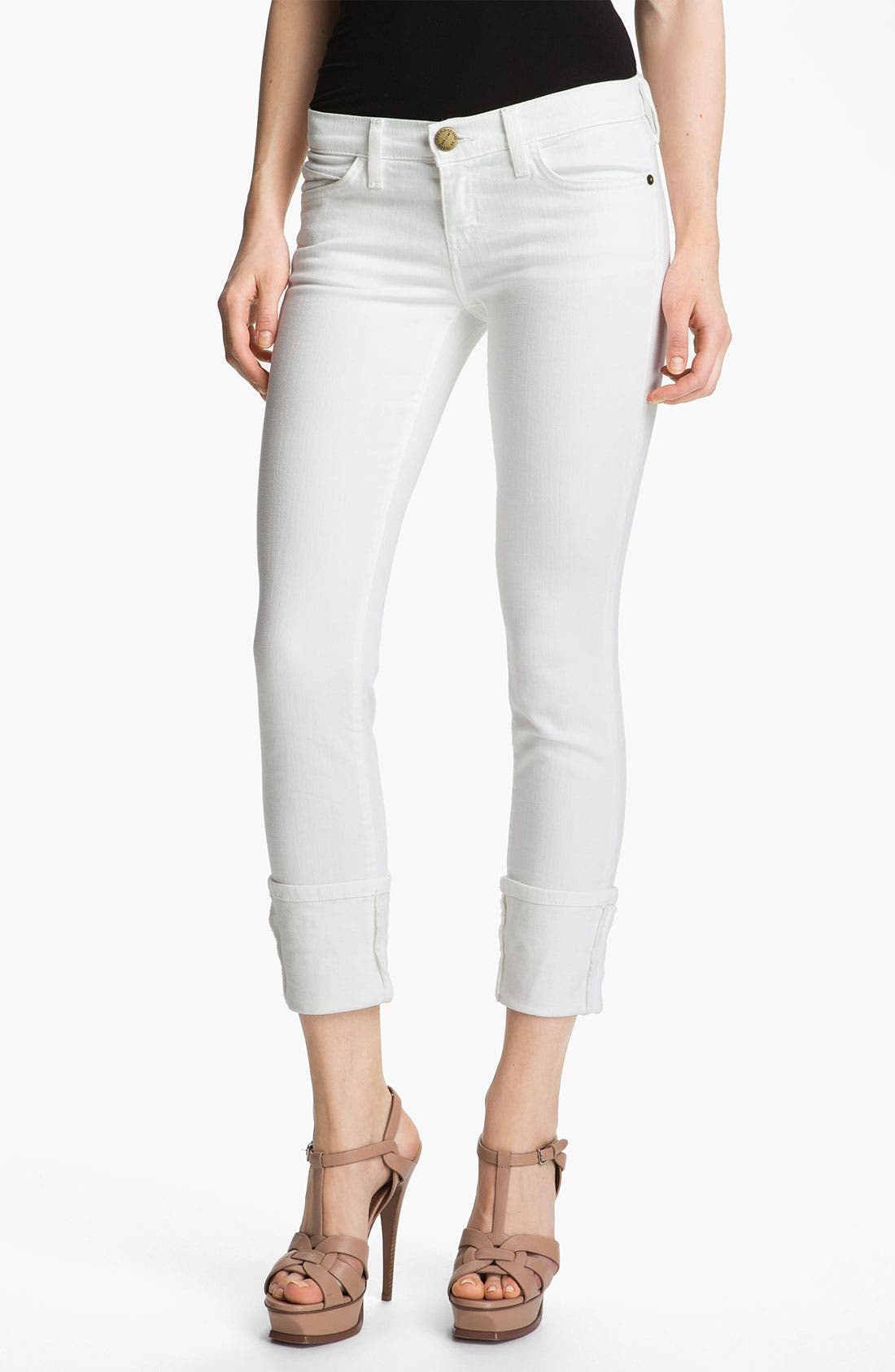 Main Image - Current/Elliott 'The Beatnik' Skinny Stretch Jeans