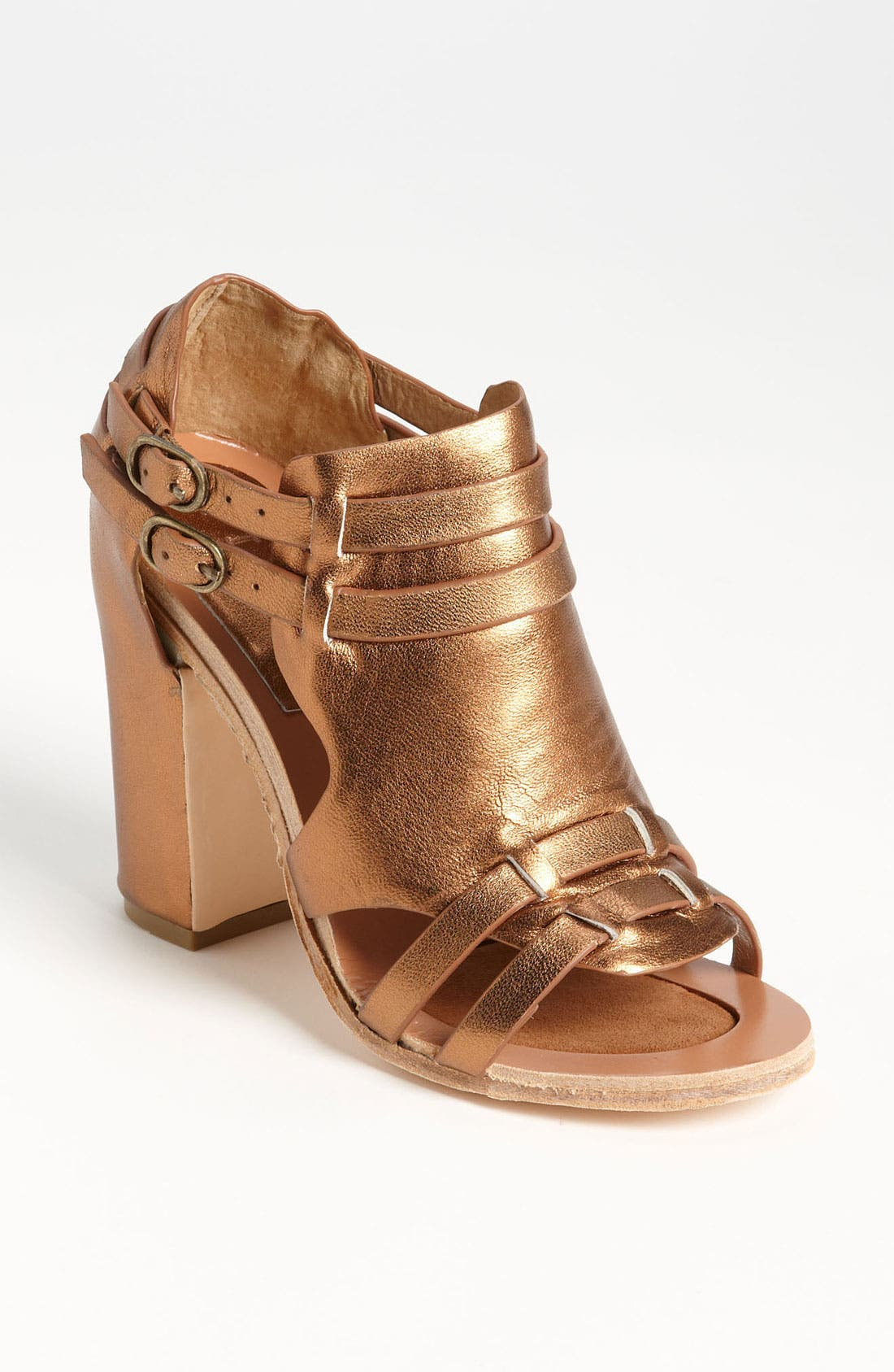 Alternate Image 1 Selected - Fiel 'Young' Sandal