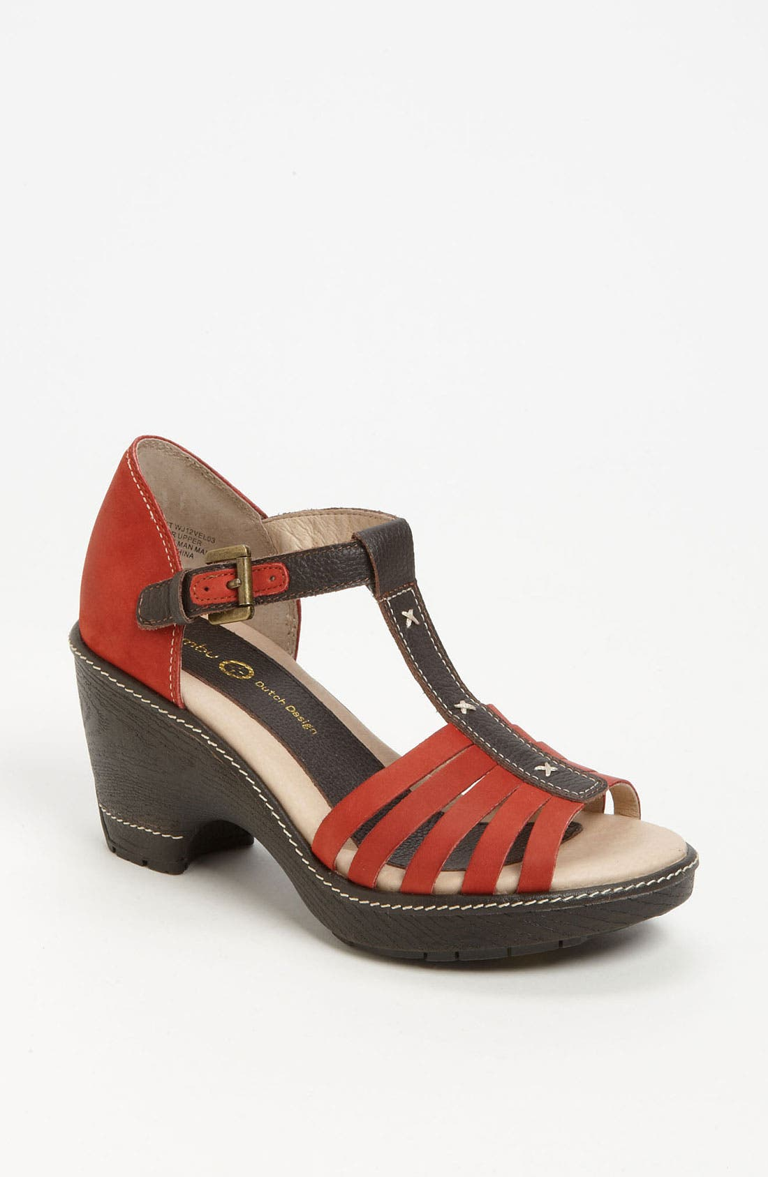 Main Image - Jambu 'Velvet' Sandal