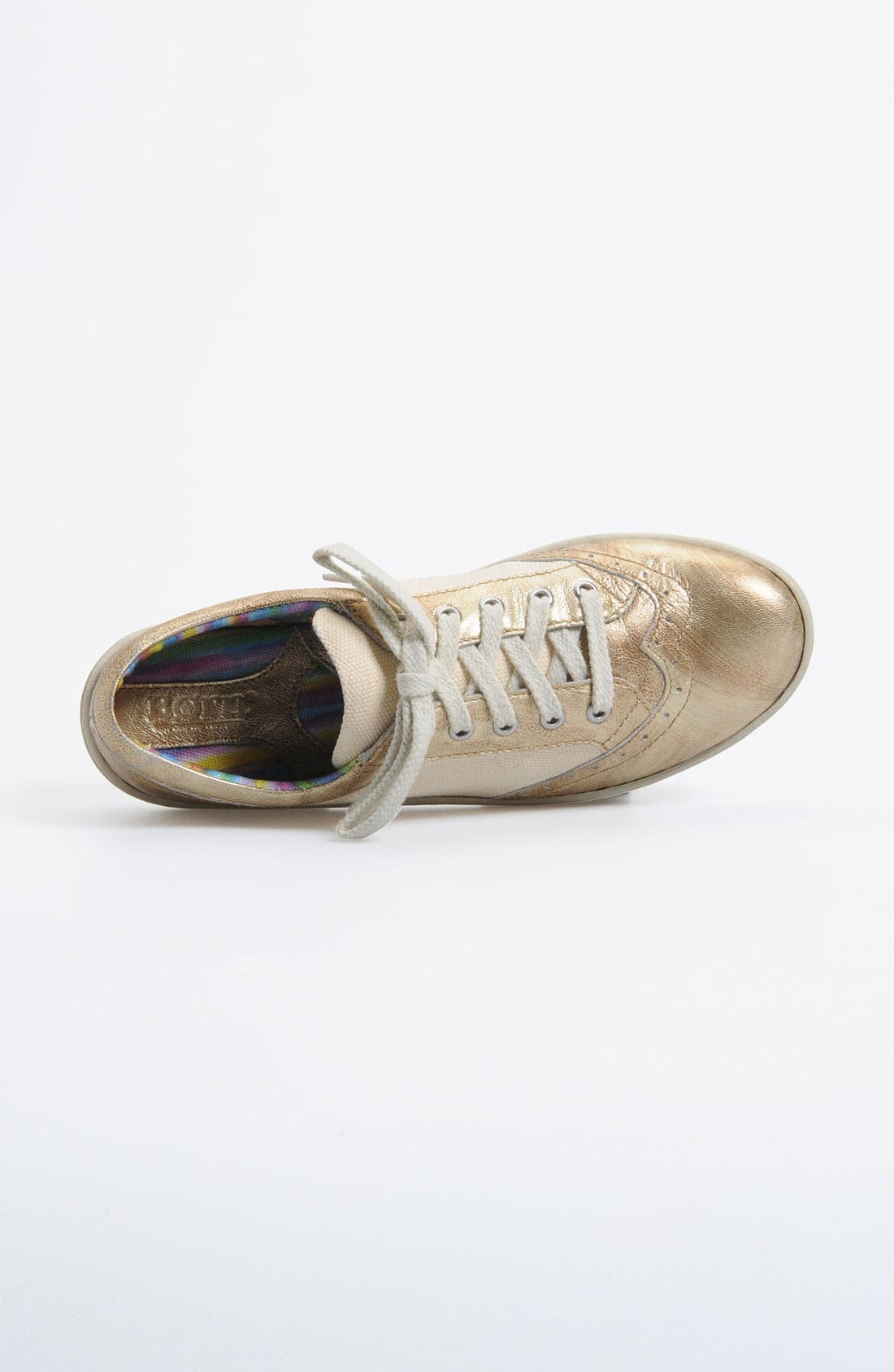 Alternate Image 3  - Børn 'Apryl' Sneaker
