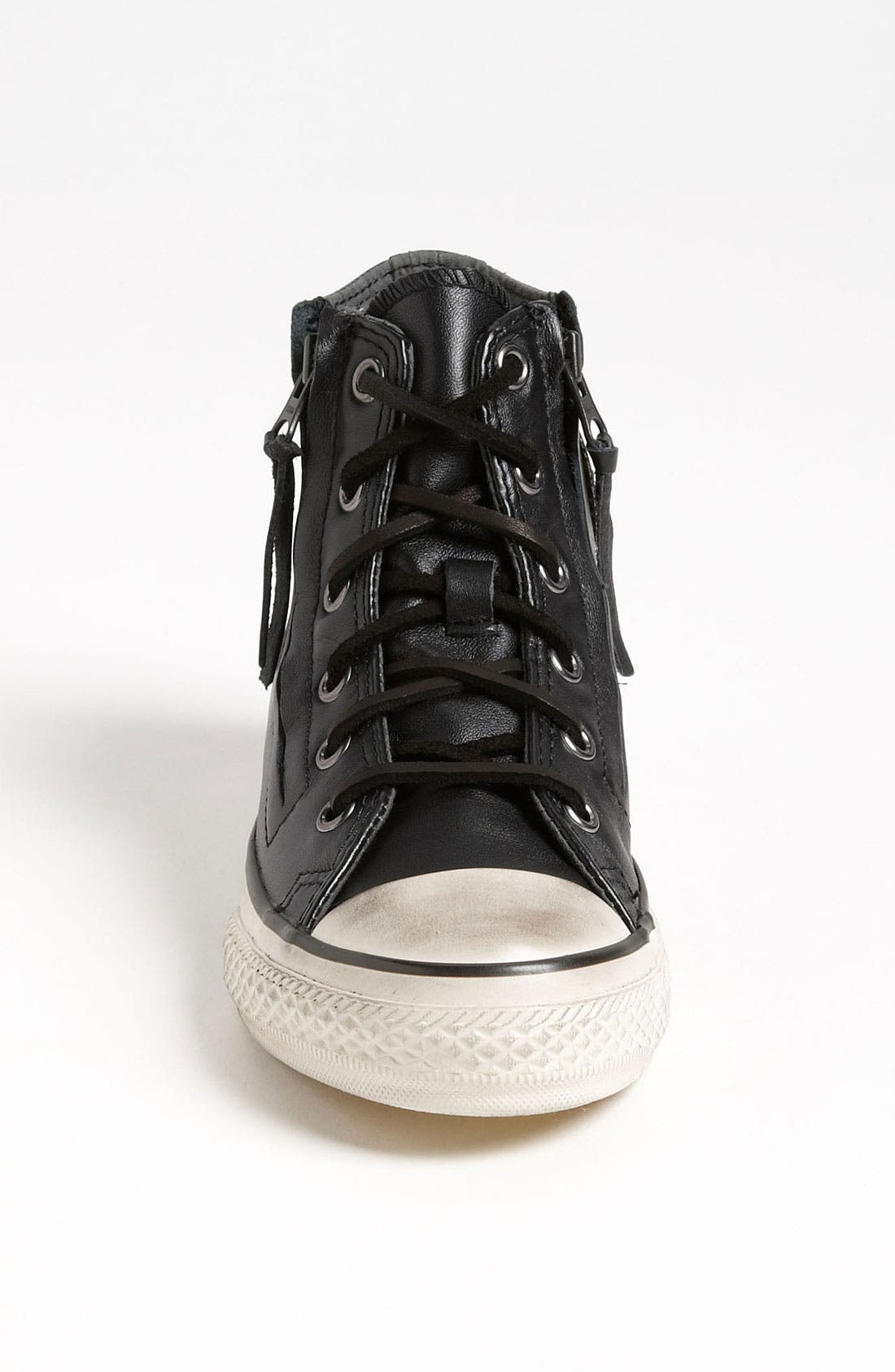 Alternate Image 3  - Converse by John Varvatos 'Double Zip' High Top Sneaker (Toddler, Little Kid & Big Kid)