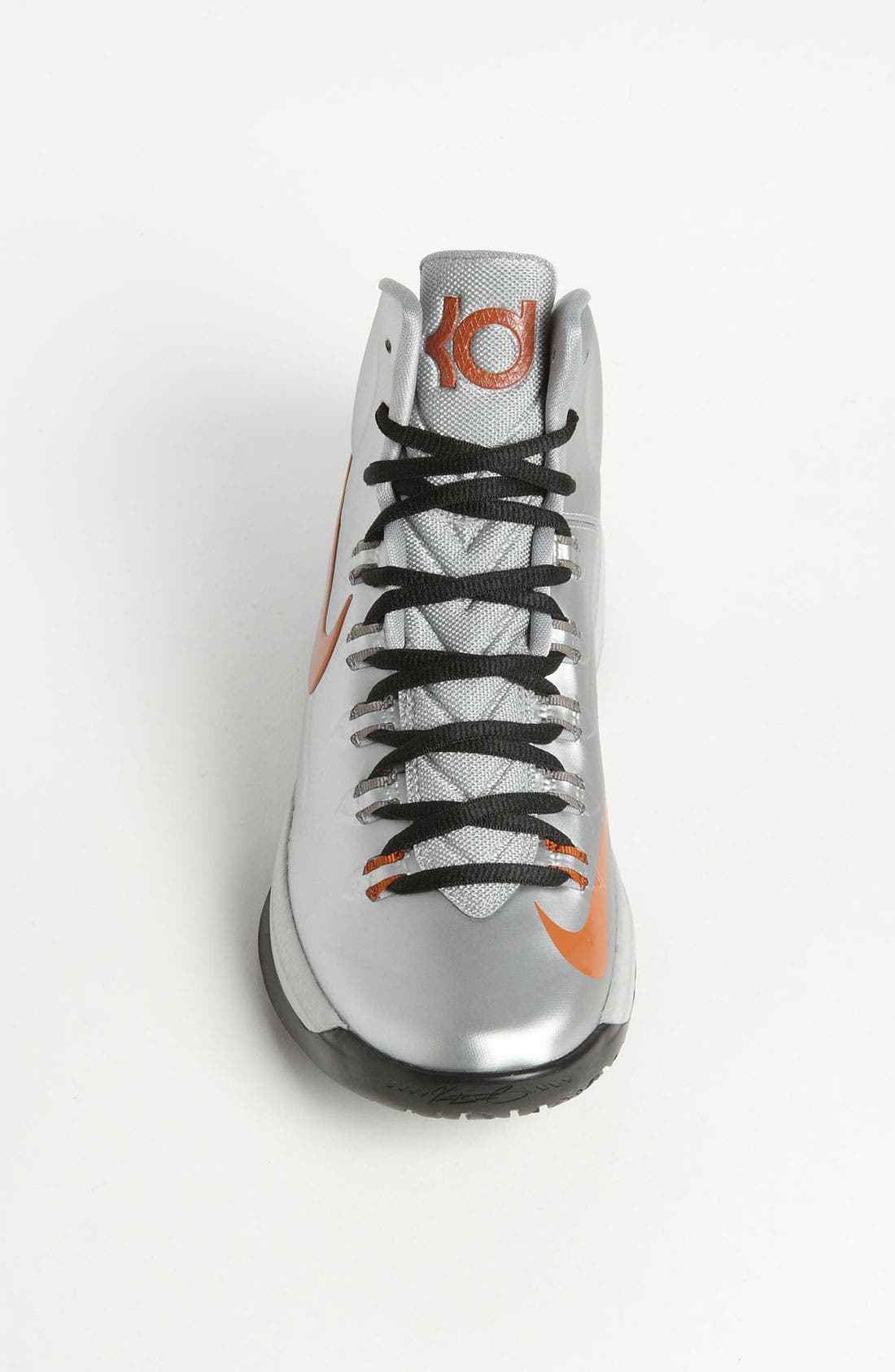 Alternate Image 3  - Nike 'KD V' Basketball Shoe (Men)