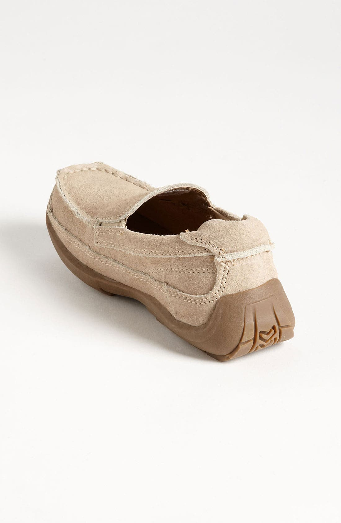 Alternate Image 2  - Florsheim 'Nowles Jr.' Slip-On (Toddler, Little Kid & Big Kid)