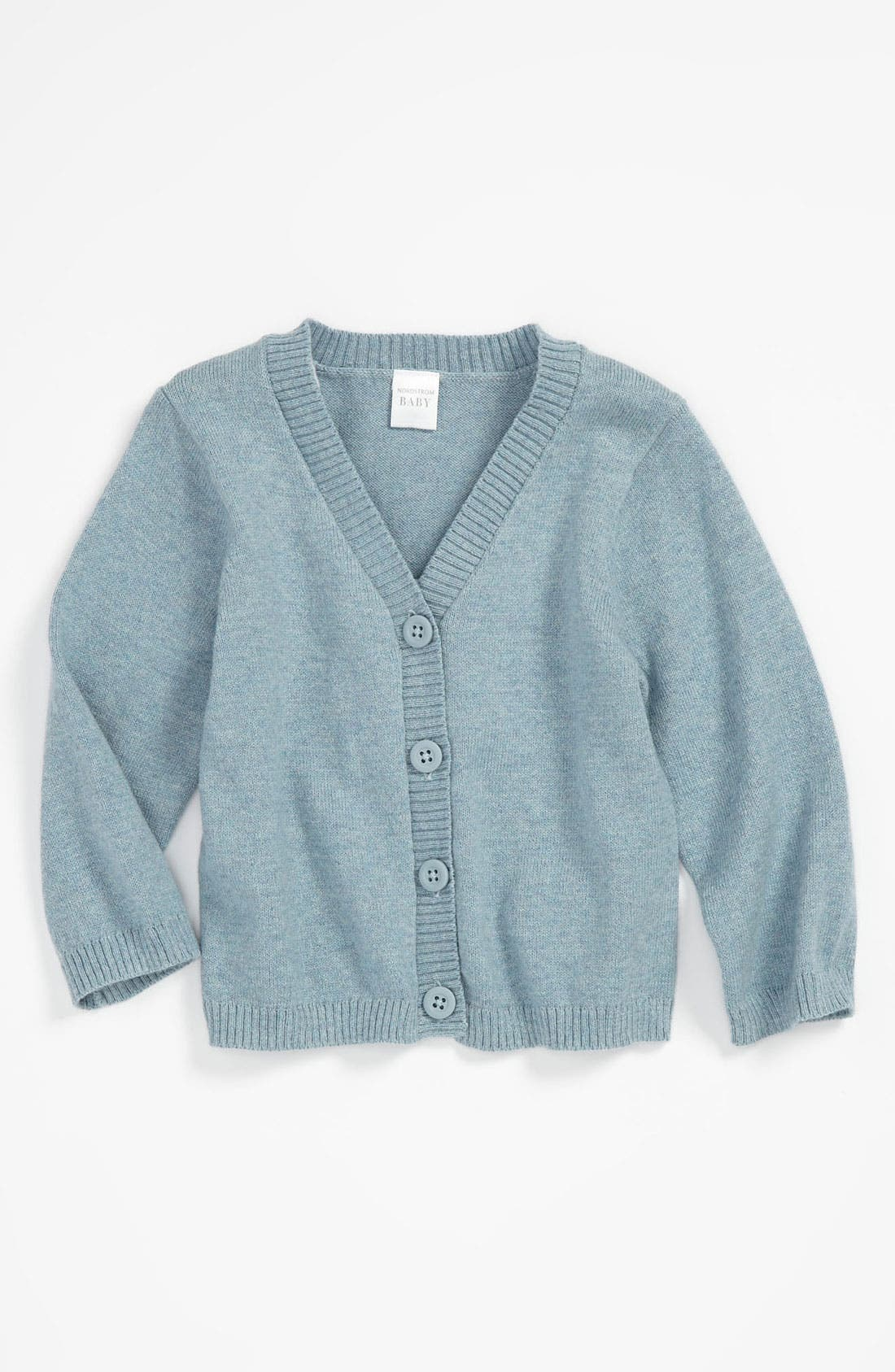Main Image - Nordstrom Baby Cardigan (Baby)