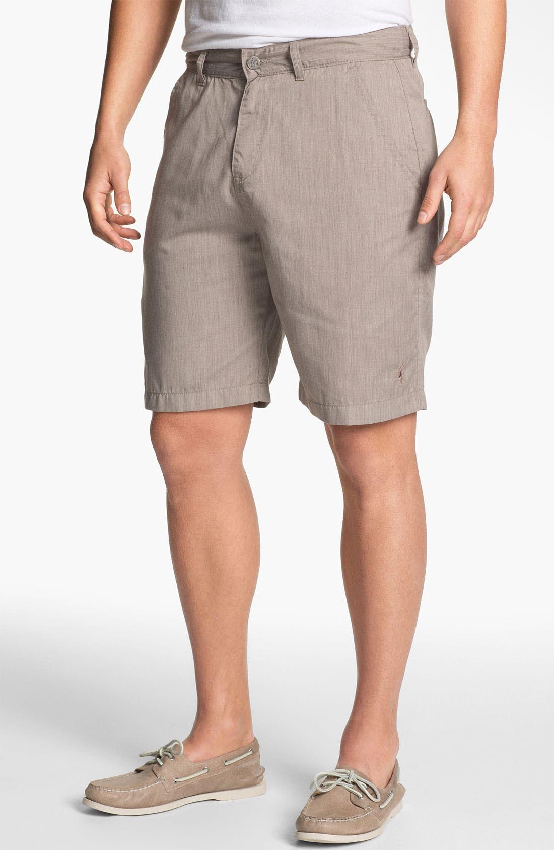 Main Image - Toes on the Nose 'Sayulita' Shorts