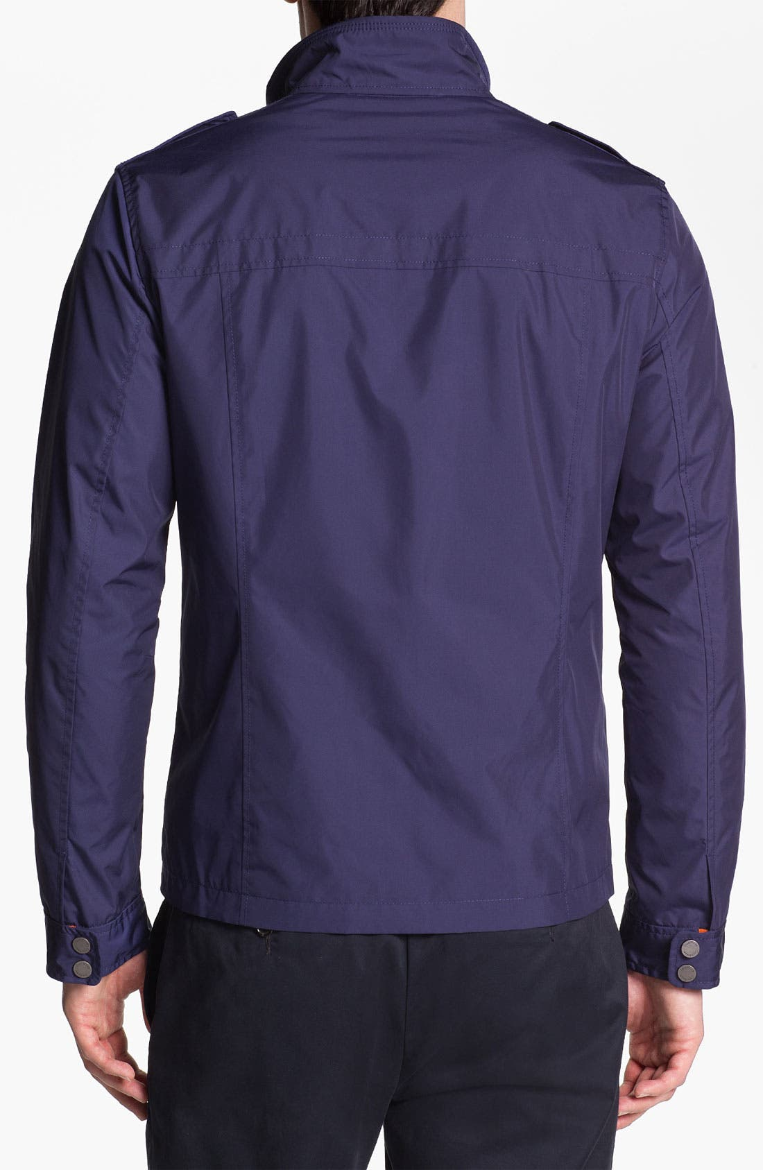 Alternate Image 2  - Cole Haan Water Resistant Jacket