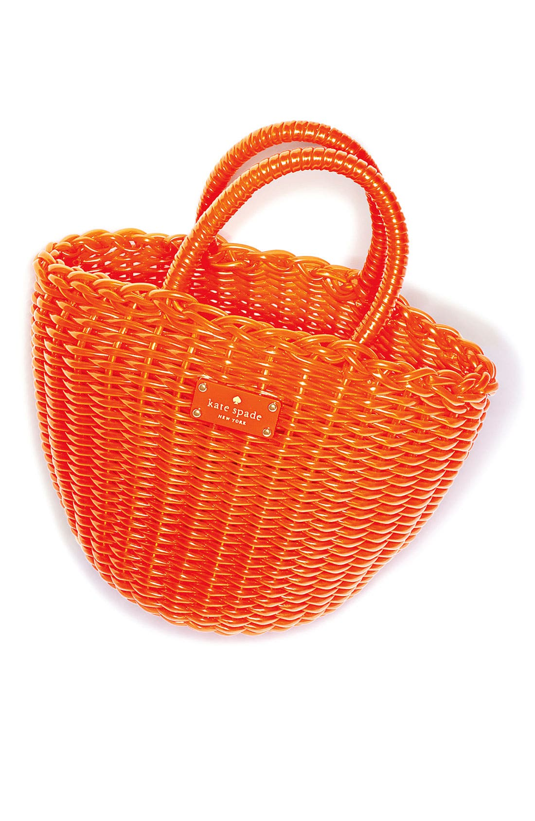 Alternate Image 5  - kate spade new york 'beach club - beth' tote