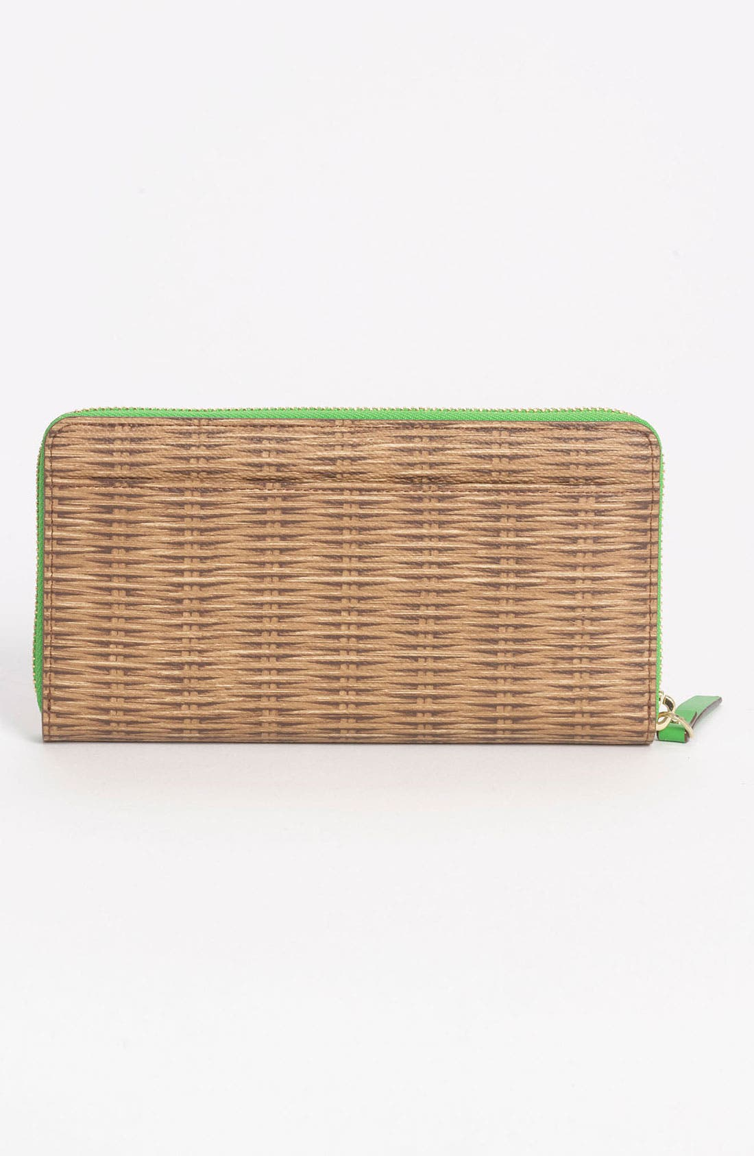 Alternate Image 3  - kate spade new york 'pack a picnic - lacey' wallet