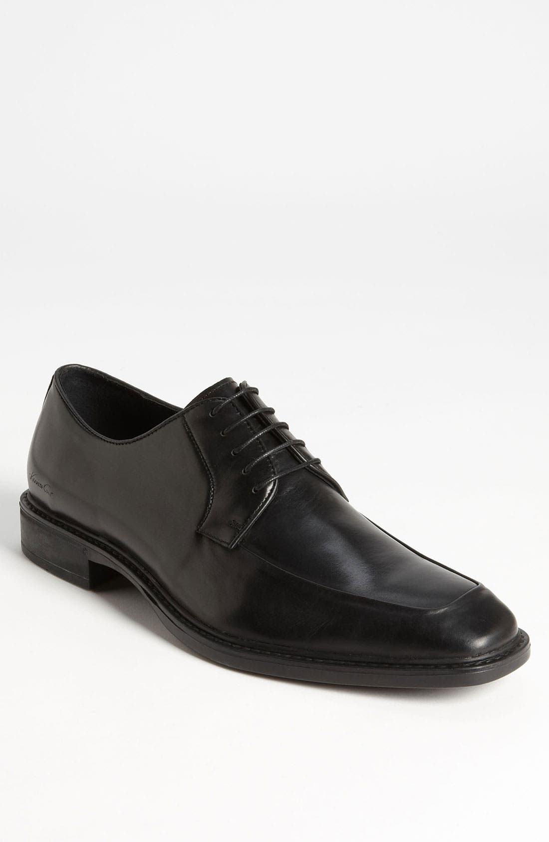 Alternate Image 1 Selected - Kenneth Cole New York 'Style Out' Apron Toe Derby