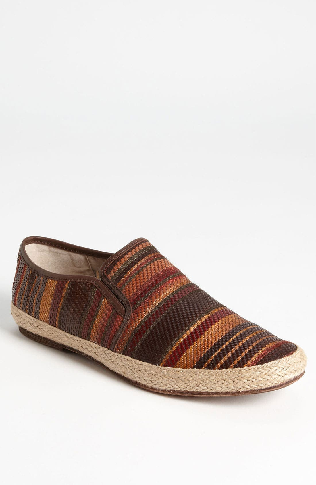 Alternate Image 1 Selected - Kenneth Cole New York 'Got 2 Be-Weave' Slip-On