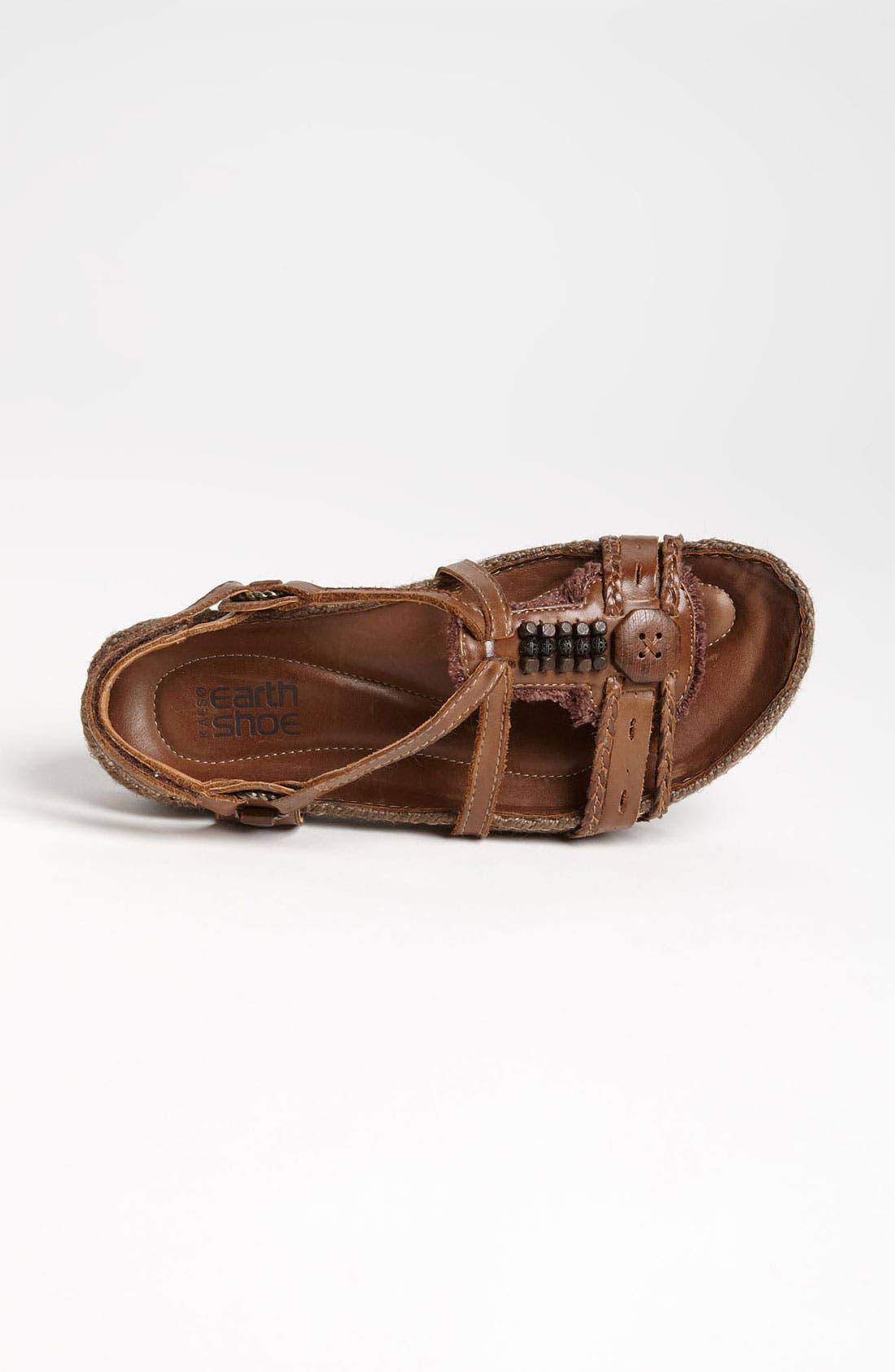 Alternate Image 4  - Kalso Earth® 'Embrace' Sandal