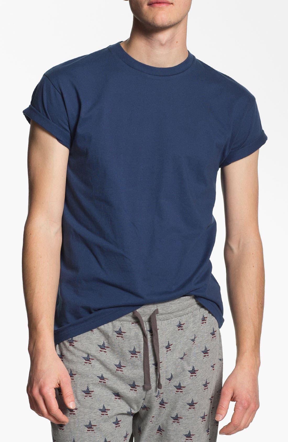Main Image - Topman 'High Roller' T-Shirt