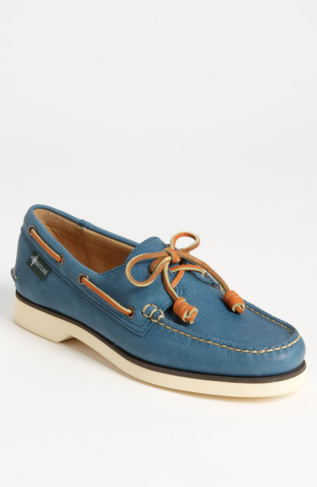 Alternate Image 1 Selected - Eastland 'Washburn 1955' Boat Shoe